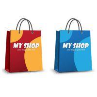 湖州手提袋设计印刷 湖州手提纸袋厂家