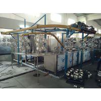 供应吊挂式超声波清洗机设备 除油除蜡