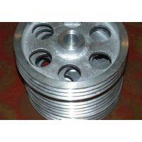 皮带轮厂家供应,国标四槽皮带轮,铸铁A/B/C型皮带轮,皮带轮厂
