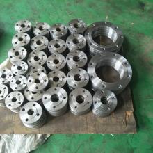南宁B16.9不锈钢304带径平焊法兰|PN16化工部法兰|碳钢平焊板式法兰