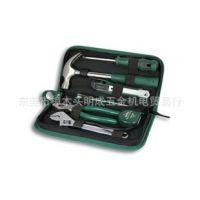 正品 SATA世达工具套装 7件基本维修组套 06001 家用工具包
