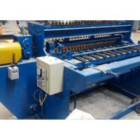 哪里生产鸡笼网片焊网机设备