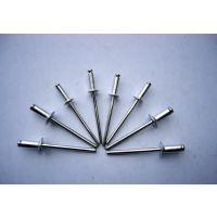 永年铝制拉铆钉厂家 抽芯拉铆钉国标4*16抽芯拉铆钉 铝铆钉