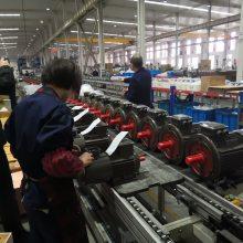 YS7114-0.25kw 上海德东电机 小功率铝壳电机