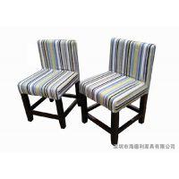 美式loft家具 铁艺酒吧椅 茶餐厅/快餐厅餐椅 厂价定做