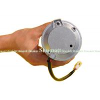 Long Life Use 24v Bus Ac Condenser Blower Motor For Sutrak Air Conditioning System