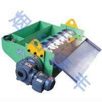 磁分器/胶辊磁性分离器(烟台生产厂家)