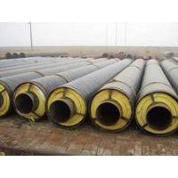 蒸汽管道 钢套钢蒸汽保温管在哪里可以采购的到