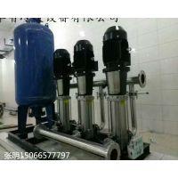 天津卓智生产节能环保二次增压供水设备 全自动变频供水设备 厂家