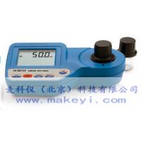 HANNA HI96733 便携式氨氮浓度测定仪库号;3712