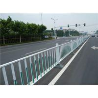 润达厂家生产安装道路护栏,道路分隔护栏,公路中间护栏
