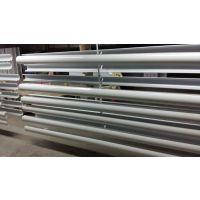 全国中石化加油站指定使用包边铝圆角 柱体装饰专用铝型材材料 oubuys欧佰