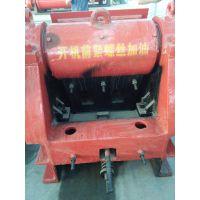 金驼600x750对辊式破碎机 价格优 产量高 维修服务有保障