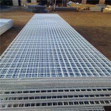 热镀锌下水道篦子 化工厂污水盖板 齿形钢格板