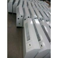 镀锌板立式明装风机盘管厂家直销