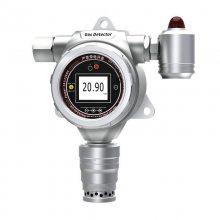 流通式乙酸乙烯脂探测仪TD500S-C4H6O2-A_壁挂式气体监测仪探头