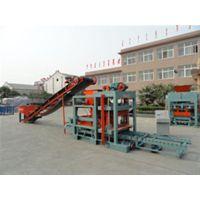 恒兴重工(已认证)|咸宁 砌块成型机|小型砌块成型机