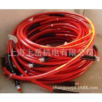 发动机橡胶管接头PARKER天然气橡胶软管AEROQUIP高压钢丝橡胶管