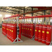 青岛消防气体灭火系统喷淋烟感安装消火栓改造