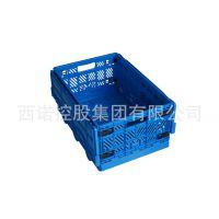 现货直销 优质可折叠 高承重 PE新料 多功能整理箱 604034AL