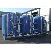 江西赣州原水处理软化水设备