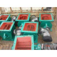 300链条式不锈钢耐高温星型卸灰阀叶轮给料器生产厂家