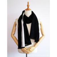 2014新款海澜之家剪标正品围巾披肩空调被三用竹棉真丝拉绒桑蚕丝