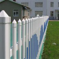 pvc社区护栏@安平塑钢围栏@河北巨邦供应 颜色全 价格优