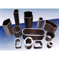 大邱庄供应天津卓俊异形加工厂生产各种规格半圆形钢管尺寸