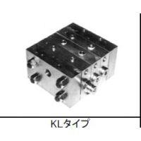日本KWK进口单线分配器原装进口装置KU6N