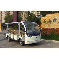 供应全广西各大景区公园学校电动观光车旅游车搭客看房车
