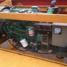 长期销售 卓亨小型发电机组 冷藏箱专用发电机
