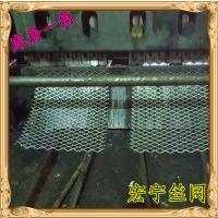 宏宁丝网 生产 钢笆片 脚手架 承重脚踏网 质量优 经久耐用