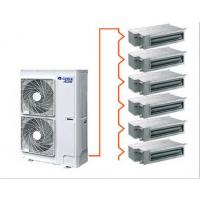 如何选择一家专业的中央空调安装公司?