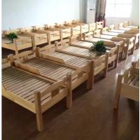 甘肃实木公寓床 学生床 高低床实木公寓床在哪买