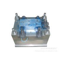 注塑模具加工制造塑料电表箱模具