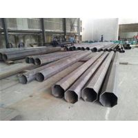 Q215八角钢管现货//山东建安钢铁有限公司