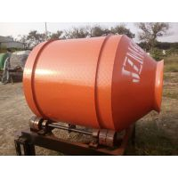 供应郑州JZC350型摩擦式小圆灌搅拌机