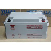 汤浅NP65-12 汤浅蓄电池12V65AH 铅酸免维护蓄电池 原装包邮批发