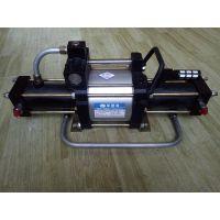 菲恩特ZTD系列单级双作用气体氧气/氦气/氮气/氢气增压泵厂家不锈钢加压机