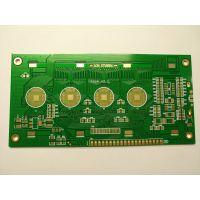 双面邦定IC细线PCB板