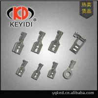 汽车接插件 厂家直销端子 冷压端子 接线端头 接插件