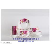 景德镇瓷器 骨瓷餐具