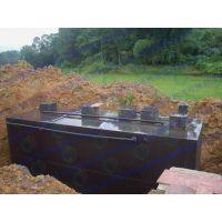 郑州一体化生活污水处理设备
