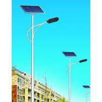 天津北辰6米20W大功率LED路灯,太阳能路灯厂家