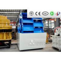 供应轮转式洗选设备XSD洗砂机