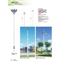 供应新款高杆灯、广场高杆灯、景观高杆灯、升降式高杆灯厂家价格