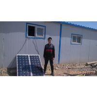 宁夏银川市200w太阳能发电系统,太阳能光伏发电机