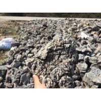 广东英德石产地批发 假山造景石 制作假山石材 英石假山 专用石材