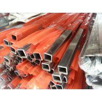 供应304不锈钢装饰方管 20*20方管